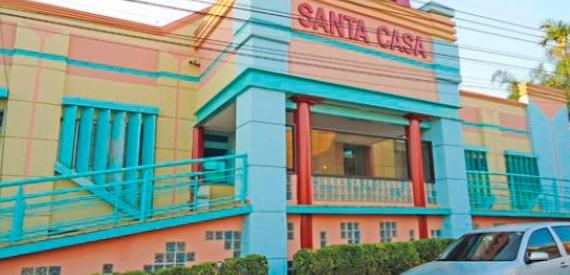 A Santa Casa