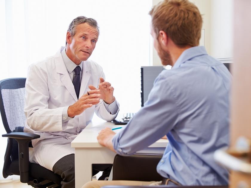 Orientações ao Paciente e Familiar