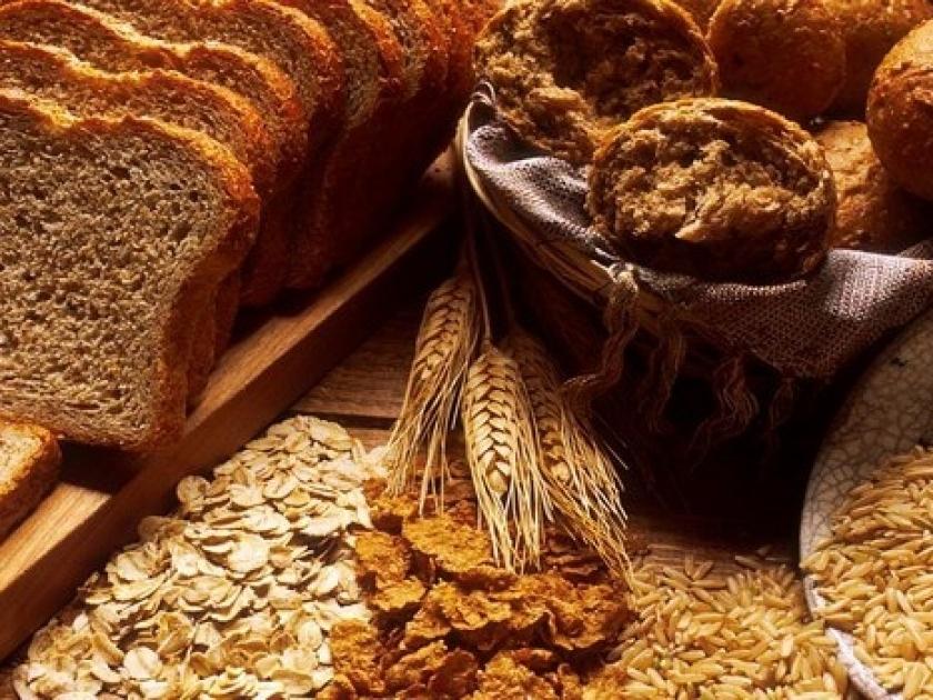 Fontes de nutrientes: alimentação com mantimentos integrais traz diversos benefícios à saúde