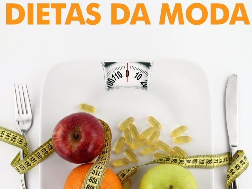 Cuidado: Dietas da moda podem oferecer riscos à saúde
