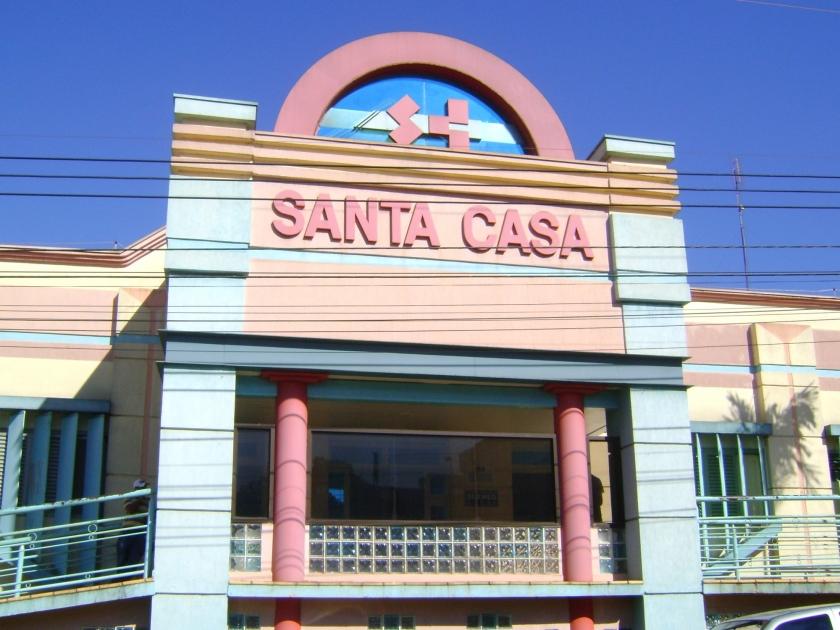 Santa Casa de Sertãozinho – 122 anos
