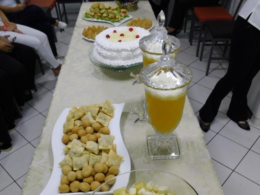 Santa Casa de Sertãozinho oferece comemoração aos aniversariantes do mês de dezembro
