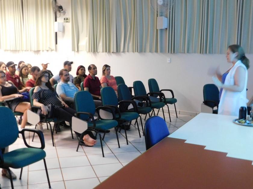Santa Casa de Sertãozinho inicia último curso de gestante do ano