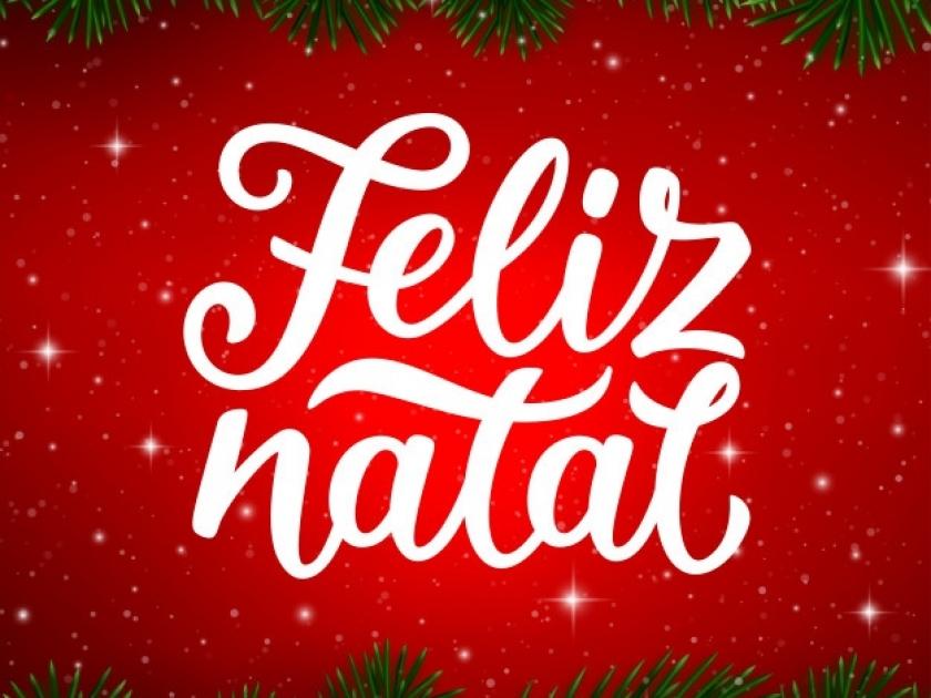 Santa Casa de Sertãozinho oferece ceia de Natal aos funcionários de plantão e deseja a todos um Feliz Natal