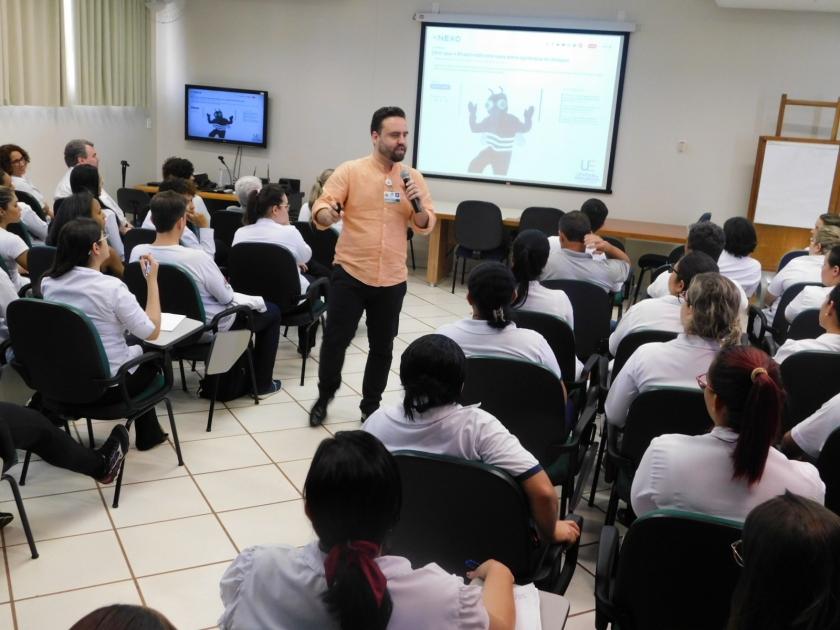 Coronavírus: Santa Casa promove palestra para profissionais da saúde com médico infectologista