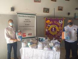 Santa Casa recebe e agradece novas doações para auxílio no combate à COVID-19